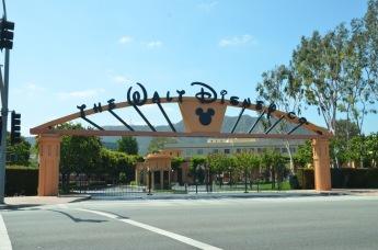 Disney-gate