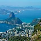 VIAGGIO OLTRE OCEANO CON SOLI 5 GIORNI??….. NESSUN PROBLEMA SI VOLA A RIO DE JANEIRO