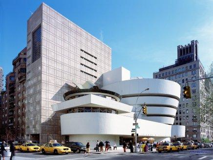 Solomon-R_-Guggenheim-Museum-New-York