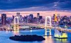TOKYO I QUARTIERI PRINCIPALI